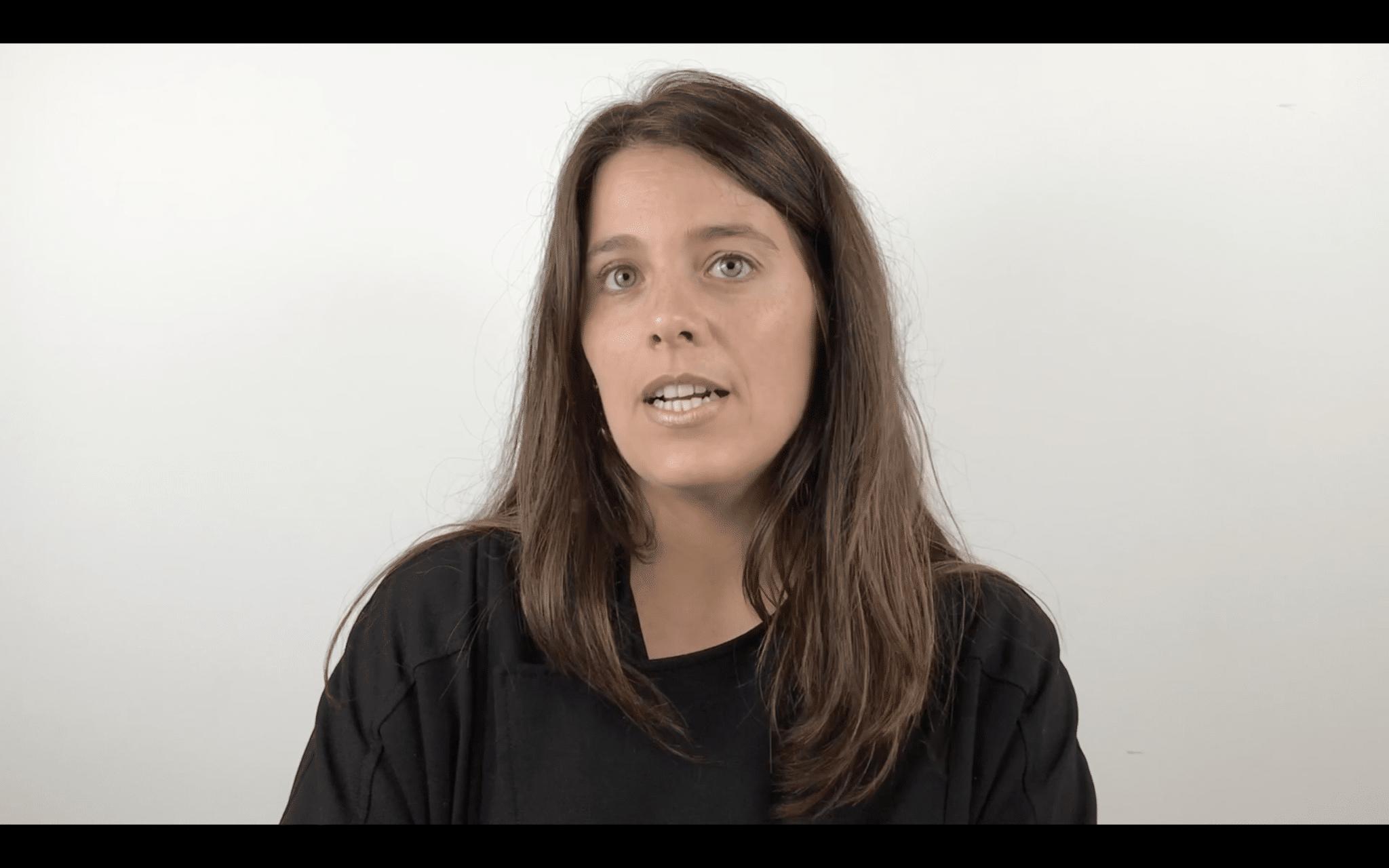 Testimonio Iria ortodoncia lingual