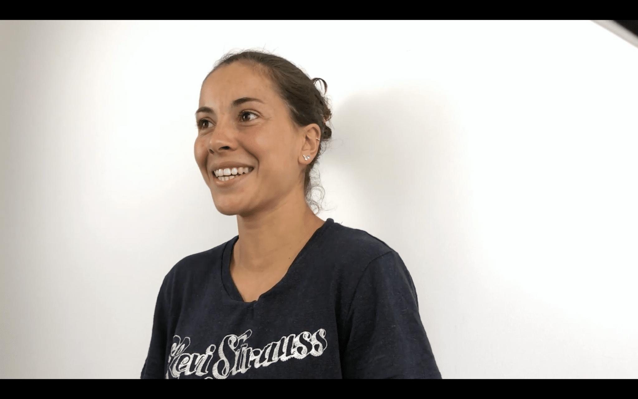 Testimonio Saleta Castro ortodoncia lingual